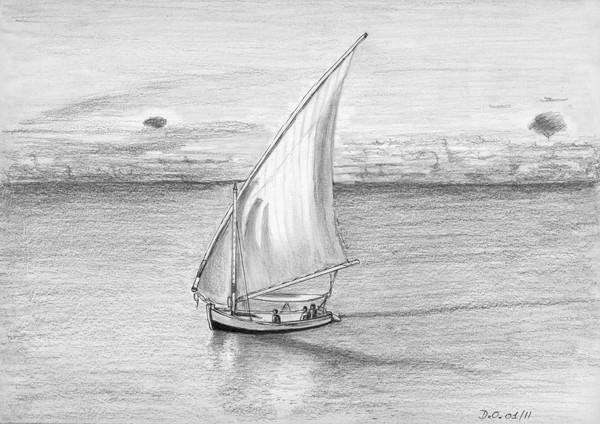 Dessins de domy page 53 - Dessin petit bateau ...