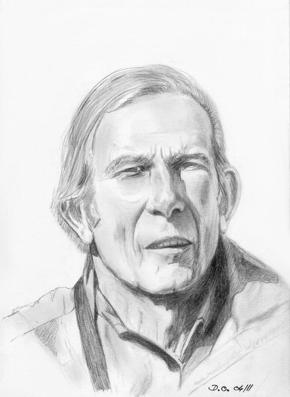 Autoportrait Centerblog